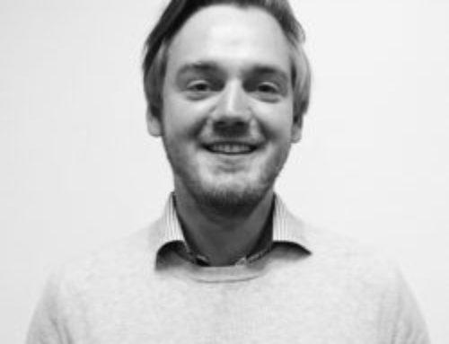 Styrelseintervju – Ekonomiansvarig, Fredrik Svensson