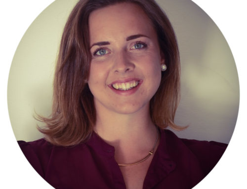 Styrelseintervju – Vice Ordförande, Viktoria Grönvall